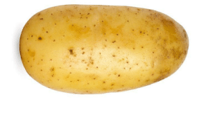 Get this potato to hot so it can be a hot potato: Get this potato to hot so it can be a hot potato