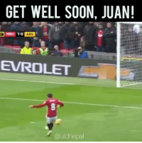 Gonna miss you Juan! Look how vital he is to us! Get well quick Juan! ❤️🔥 . . Credit to @utdnepal . . . . . . manutd mufc manchesterunited manu united neymar footy football soccer rooney sfs s4s like selfie followback followme followforfollow likeforlike goals zlatan ibra yolo cr7 nike adidas messi ibrahimovic Ronaldo lol: GET WELL SOON, JUAN!  COMMNU 1-0 ARS  EVROLET  utdnepal Gonna miss you Juan! Look how vital he is to us! Get well quick Juan! ❤️🔥 . . Credit to @utdnepal . . . . . . manutd mufc manchesterunited manu united neymar footy football soccer rooney sfs s4s like selfie followback followme followforfollow likeforlike goals zlatan ibra yolo cr7 nike adidas messi ibrahimovic Ronaldo lol