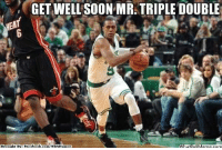 Get Well Soon!