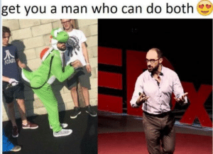 Heyy, vsauce Michel here by LighTieR MORE MEMES: get you a man who can do both  ATARI Heyy, vsauce Michel here by LighTieR MORE MEMES