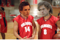 Get your head in the game, Marius :  Get your head in the game, Marius
