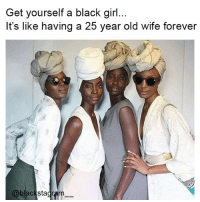 You can never tell a Black girl's age, but you can always tell how hot she is. Blackstagram👑 hotnews black africanamerican blacklivesmatter blackunity blackis melanin icantbreath neverforget sayhername blackhistorymonth blackpride blackandproud dreamchasers blackgirls blackwomen blackman westandtogether proudtobeblack blackbusiness: Get yourself a black girl...  It's like having a 25 year old wife forever  @blackstagr You can never tell a Black girl's age, but you can always tell how hot she is. Blackstagram👑 hotnews black africanamerican blacklivesmatter blackunity blackis melanin icantbreath neverforget sayhername blackhistorymonth blackpride blackandproud dreamchasers blackgirls blackwomen blackman westandtogether proudtobeblack blackbusiness