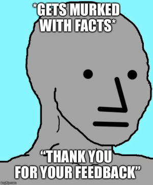 """Tim Poole, the one of the few true journalists left in our day in age, destroys twatters NPC leadership.: GETS MURKED  WITH FACTS  THANKYOU  FOR YOUR FEEDBACK"""" Tim Poole, the one of the few true journalists left in our day in age, destroys twatters NPC leadership."""