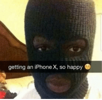 Iphone, Memes, and The Hood: getting an iPhone X, so happy The hood is an advanced civilization. Follow me @lei.ying.lo for more.