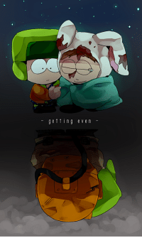 Getting Even: -getting even -