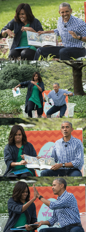 Easter, Love, and Target: Getty Images   Getty Image   Getty Images   Getty Images thatsthat24:  alexistudies:  theweirdwideweb:  The Obamas read Where The Wild Things Are, Easter 2016  And people wonder why i love them  I am going to miss them… So much…