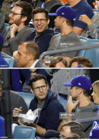 globrights:  honestly please tell me they're discussing how andy samberg should play mac's boyfriend on it's always sunny in philadelphia : gettyimages  Jerritt Clark  869243740   gettyimages  Jerritt Clark globrights:  honestly please tell me they're discussing how andy samberg should play mac's boyfriend on it's always sunny in philadelphia