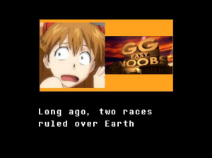 https://t.co/DQbEIpYK8T: GG  EASY  NOOBS  Long ago, two races  ruled over Earth https://t.co/DQbEIpYK8T