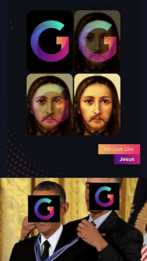 Our lord and savior Gradient: GG  You Look Like  Jesus  GI  G Our lord and savior Gradient