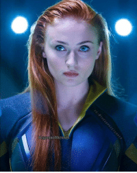 Its been confirmed that @SophieT Will be back playing Jean Grey in the next X-men movie which is called 'The Dark Phoenix' it'll be in theaters in 2018 . did you like her as Jean Grey? 😊: Ggaemo!thrones Its been confirmed that @SophieT Will be back playing Jean Grey in the next X-men movie which is called 'The Dark Phoenix' it'll be in theaters in 2018 . did you like her as Jean Grey? 😊