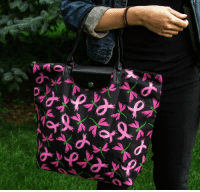 Taking Flight Pink Ribbon Dragonfly Folding Tote on sale today at The Breast Cancer Site! Purchases fund mammograms, research & care for women in need!  ★ORDER NOW★ http://po.st/loSXZ7: gh  se Taking Flight Pink Ribbon Dragonfly Folding Tote on sale today at The Breast Cancer Site! Purchases fund mammograms, research & care for women in need!  ★ORDER NOW★ http://po.st/loSXZ7