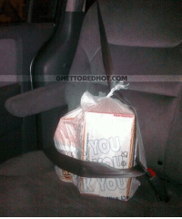Kfc, Love, and I Love You: GHETTOREDHOT.COM  0  0 <p>Safety first! I love you KFC. You my girl forever.</p>