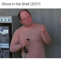Forgot where I saw this but he is the perfect soldier costanzagrams: Ghost in the Shell (2017) Forgot where I saw this but he is the perfect soldier costanzagrams