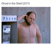 Amazing: Ghost in the Shell (2017)  Phone Amazing