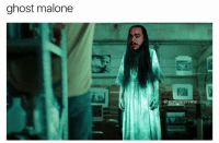 Ghost, Ghosts, and Malone: ghost malone  @zestysupreme