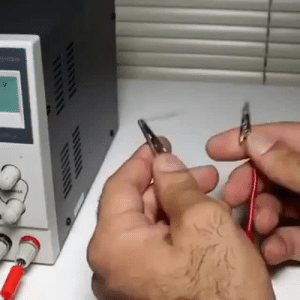 ghostbroccolii:  idkwhatimdoingbutimgonnacontinue:  endoshan:  the-stray-liger: Y'all this guy is an actual electrical engineer. His name is Mehdi Sadaghdar and he has his own fucking youtube channel (x)   Science researcher, 20 minutes and some first aid later: but does it happen consistently? *sticks other hand in oven* ahhHHHHHHHHH WHAT'S HAPPENING  : ghostbroccolii:  idkwhatimdoingbutimgonnacontinue:  endoshan:  the-stray-liger: Y'all this guy is an actual electrical engineer. His name is Mehdi Sadaghdar and he has his own fucking youtube channel (x)   Science researcher, 20 minutes and some first aid later: but does it happen consistently? *sticks other hand in oven* ahhHHHHHHHHH WHAT'S HAPPENING