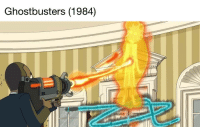 Ghostbusters: Ghostbusters (1984)
