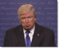 SNL points out that Trump's stupid pursed lips expression, that he ALL THE TIME, looks like a TEENY LITTLE BUTT HOLE: ghts, that among hese ar SNL points out that Trump's stupid pursed lips expression, that he ALL THE TIME, looks like a TEENY LITTLE BUTT HOLE