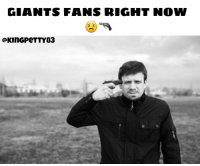 Aww damn son and I couldn't even watch the Game too 😢😢😢 giantsnation damnson wtf elimanning cmonman nfl playoffs smh imout sadday: GIANTS FANS RIGHT NOW  GKInGPeTTY83 Aww damn son and I couldn't even watch the Game too 😢😢😢 giantsnation damnson wtf elimanning cmonman nfl playoffs smh imout sadday
