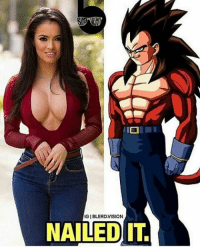 """Get yourself a girl who can be Vegeta 😍😂👌 I bet no one can comment """"dbz"""" letter by letter without being interrupted 😏 Tag a friend Tags: dragonballz dragonball dragonballsuper anime manga dbs dbz db goku gohan goten vegeta vados bulma bardock beerus broly gaming japan naruto dbgt opm onepunchman hxh whis dokkanbattle fairytail xbox playstation gamer: GIBLERD VISION  NAILED IT. Get yourself a girl who can be Vegeta 😍😂👌 I bet no one can comment """"dbz"""" letter by letter without being interrupted 😏 Tag a friend Tags: dragonballz dragonball dragonballsuper anime manga dbs dbz db goku gohan goten vegeta vados bulma bardock beerus broly gaming japan naruto dbgt opm onepunchman hxh whis dokkanbattle fairytail xbox playstation gamer"""