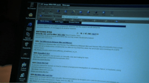 """In the 2001 movie """"Someone Like You"""", AOL's URL is http://aol.com.homepage and it's just a 880x1500 pixel GIF image: GIF image 880x1500 pixels - Netscape  onvmunicalor Help  My Computer  Shop  Secuily  Stop  Forvard Reload  Bookmark  Print  Seach Netscape  Home  Bock  Go to http//sol com homepage  Colendar i Channels  Download  WebMal BN Rado N People  Web Pages  Yellow Pages  Inatort Message  My Documents  Related News  Web Sites  What you typed did not match a unique AOL keyword. See the search results below for  possible matches, or click here to try another keyword.  Internet  Explorer  (1 - 10 of 47,192) next >>  MATCHING SITES  Show Me: AOL and the Web   AOL Only   Most Popular Sites  The following results are from the World Wide Web and may contain obje ctionable material  that AOL des not endose.  Network  Neighborhood  100% The Differences Between Men and Women  The Differences Between Men and Women The Differences Between Men and Women RELATIONSHIPS First, a man  does not call a relationship a relationship he refers to it as that time when me and Suzie were boinking on a semi  regular basis.  http /Awww.princeton edut-errecartfunny_emailmen_vs_w..  Recycle Bin  100% SexualityQ&A  Advice, Tips, questions and answers on sexuality, love and mating for men.  http Awww.askmen.com/sex/drzimmerindex.html  Show me more like this  My Briefcase  100% Check Him Out!  A concise manual for women on how to conduct a background investigation on a boyfriend, fiance', or husband, using  primarily Internet resources.  http/Awww.check-him-out.com  Show me more like this  Outlook  Express  100% MenWeb: Men and Sex  Information on books about male sexuality. Recommendations by Amazon.com. Links to discussion and reviews on  topics such as male menopause, Viagra, and sex after 50.  http Awww.vbc.commenmag/amazsex htm.  Microsoft  Works In the 2001 movie """"Someone Like You"""", AOL's URL is http://aol.com.homepage and it's just a 880x1500 pixel GIF image"""