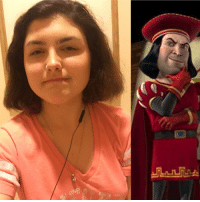 """Gimme that Lord Farquaad"" Say no more fam: ""Gimme that Lord Farquaad"" Say no more fam"