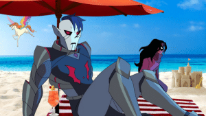giobana:  even the horde needs a summer vacay : giobana:  even the horde needs a summer vacay