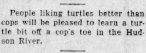 giraffodil: yesterdaysprint:   The Daily Times, New Philadelphia, Ohio, July 9, 1924   This is like the opposite of clickbait.  The whole story is there.  Behold it. : giraffodil: yesterdaysprint:   The Daily Times, New Philadelphia, Ohio, July 9, 1924   This is like the opposite of clickbait.  The whole story is there.  Behold it.