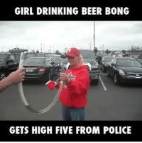 Are How anal beer bongs works pity