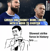 strike force
