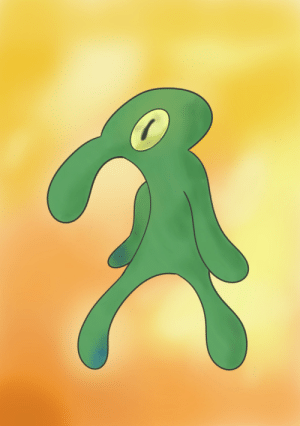 Give a lil love to my Bold and Brash for painting week: Give a lil love to my Bold and Brash for painting week