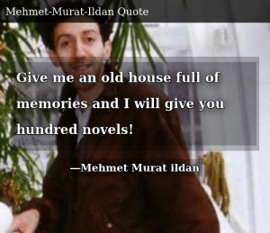 old house quotes