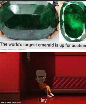 give me the emerald i give you bread by usoland21 MORE MEMES: give me the emerald i give you bread by usoland21 MORE MEMES