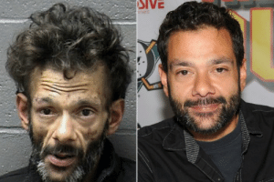 Given the Mighty Ducks reboot, this was sad news. The guy who played Greg Goldberg arrested for burglary high on meth.: Given the Mighty Ducks reboot, this was sad news. The guy who played Greg Goldberg arrested for burglary high on meth.