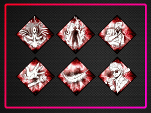 Glacial Blood Perks [Download in comments]: Glacial Blood Perks [Download in comments]