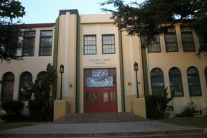 """think-progress:  L.A. Public Schools Will Now Be 'Safe Zones' Where ICE Can't Get To Immigrant StudentsThe second largest public school district in the United States is taking a stand against immigration raids. Los Angeles United School District voted this week to make all of its schools a """"safe zone"""" for students, meaning that it will not allow immigration officials to enter district property.   Good this makes me so happy and emotional lol: GLASSELL PARK  SCHOOL think-progress:  L.A. Public Schools Will Now Be 'Safe Zones' Where ICE Can't Get To Immigrant StudentsThe second largest public school district in the United States is taking a stand against immigration raids. Los Angeles United School District voted this week to make all of its schools a """"safe zone"""" for students, meaning that it will not allow immigration officials to enter district property.   Good this makes me so happy and emotional lol"""