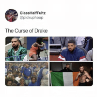 There's a reason Drake doesn't support his child.⠀ -⠀ By pickuphoop | TW⠀ _⠀ UFC Mcgregor ConorMcgregor: GlassHalfFultz  @pickuphoop  The Curse of Drake There's a reason Drake doesn't support his child.⠀ -⠀ By pickuphoop | TW⠀ _⠀ UFC Mcgregor ConorMcgregor