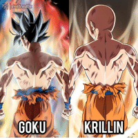 """Their back tho Art: Nekoar and Greytonano respectively - """"There will come a time when you believe everything is finished. That will be the beginning."""" - Louis L'Amour: Glll@ultradbz  GOKU  KRILLIN Their back tho Art: Nekoar and Greytonano respectively - """"There will come a time when you believe everything is finished. That will be the beginning."""" - Louis L'Amour"""