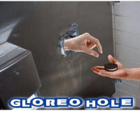 i remember me n my chicano had a whole convo bout what if u gettin the succ in the glory hole n then u bust right ? you look thru the hole n see a nigga walking away licking his lips lmao wyd: GLOREO HOLE i remember me n my chicano had a whole convo bout what if u gettin the succ in the glory hole n then u bust right ? you look thru the hole n see a nigga walking away licking his lips lmao wyd