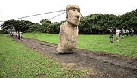 "gluklixhe:  ironbite4:  fluffmugger:  crazythingsfromhistory:  archaeologistforhire:  thegirlthewolfate:  theopensea:  kiwianaroha:  pearlsnapbutton:  desiremyblack:  smileforthehigh:  unexplained-events:  Researchers have used Easter Island Moai replicas to show how they might have been ""walked"" to where they are displayed. VIDEO  Finally. People need to realize aliens aren't the answer for everything (when they use it to erase poc civilizations and how smart they were)  (via TumbleOn)  What's really wild is that the native people literally told the Europeans ""they walked"" when asked how the statues were moved. The Europeans were like ""lol these backwards heathens and their fairy tales guess it's gonna always be a mystery!""   Maori told Europeans that kiore were native rats and no one believed them until DNA tests proved it And the Iroquois told Europeans that squirels showed them how to tap maple syrup and no one believed them until they caught it on video  Oral history from various First Nations tribes in the Pacific Northwest contained stories about a massive earthquake/tsunami hitting the coast, but no one listened to them until scientists discovered physical evidence of quakes from the Cascadia fault line.  Roopkund Lake AKA ""Skeleton Lake"" in the Himalayas in India is eerie because it was discovered with hundreds of skeletal remains and for the life of them researchers couldn't figure out what it was that killed them. For decades the ""mystery"" went unsolved. Until they finally payed closer attention to local songs and legend that all essentially said ""Yah the Goddess Nanda Devi got mad and sent huge heave stones down to kill them"". That was consistent with huge contusions found all on their neck and shoulders and the weather patterns of the area, which are prone to huge  inevitably deadly goddamn hailstones. https://www.facebook.com/atlasobscura/videos/10154065247212728/ Literally these legends were past down for over a thousand years and it still took researched 50 to ""figure out"" the ""mystery"". 🙄  Adding to this, the Inuit communities in Nunavut KNEW where both the wrecks of the HMS Erebus and HMS Terror were literally the entire time but Europeans/white people didn't even bother consulting them about either ship until like…last year.  ""Inuit traditional knowledge was critical to the discovery of both ships, she pointed out, offering the Canadian government a powerful demonstration of what can be achieved when Inuit voices are included in the process. In contrast, the tragic fate of the 129 men on the Franklin expedition hints at the high cost of marginalising those who best know the area and its history. ""If Inuit had been consulted 200 years ago and asked for their traditional knowledge – this is our backyard – those two wrecks would have been found, lives would have been saved. I'm confident of that,"" she said. ""But they believed their civilization was superior and that was their undoing."" https://www.theguardian.com/world/2016/sep/16/inuit-canada-britain-shipwreck-hms-terror-nunavut ""Oh yeah, I heard a lot of stories about Terror, the ships, but I guess Parks Canada don't listen to people,"" Kogvik said. ""They just ignore Inuit stories about the Terror ship."" Schimnowski said the crew had also heard stories about people on the land seeing the silhouette of a masted ship at sunset. ""The community knew about this for many, many years. It's hard for people to stop and actually listen … especially people from the South.""  http://www.cbc.ca/news/canada/north/sammy-kogvik-hms-terror-franklin-1.3763653  Indigenous Australians have had stories about giant kangaroos and wombats for thousands of years, and European settlers just kinda assumed they were myths. Cut to more recently when evidence of megafauna was discovered, giant versions of Australian animals that died out 41 000 years ago. Similarly, scientists have been stumped about how native Palm trees got to a valley in the middle of Australia, and it wasn't until a few years ago that someone did DNA testing and concluded that seeds had been carried there from the north around 30 000 years ago… aaand someone pointed out that Indigenous people have had stories about gods from the north carrying the seeds to a valley in the central desert.  oh man let me tell you about Indigenous Australian myths - the framework they use (with multi-generational checking that's unique on the planet, meaning there's no drifting or mutation of the story, seriously they are hardcore about maintaining integrity) means that we literally have multiple first-hand accounts of life and the ecosystem before the end of the last ice age it's literally the oldest accurate oral history of the world.   Now consider this: most people consider the start of recorded history to be with  the Sumerians and the Early Dynastic period of the Egyptians.  So around 3500 BCE, or five and a half thousand years agoThese highly accurate Aboriginal oral histories originate from twenty thousand years ago at least  Ain't it amazing what white people consider history and what they don't?   I always said disservice is done to oral traditions and myth when you take them literally. Ancient people were not stupid. : gluklixhe:  ironbite4:  fluffmugger:  crazythingsfromhistory:  archaeologistforhire:  thegirlthewolfate:  theopensea:  kiwianaroha:  pearlsnapbutton:  desiremyblack:  smileforthehigh:  unexplained-events:  Researchers have used Easter Island Moai replicas to show how they might have been ""walked"" to where they are displayed. VIDEO  Finally. People need to realize aliens aren't the answer for everything (when they use it to erase poc civilizations and how smart they were)  (via TumbleOn)  What's really wild is that the native people literally told the Europeans ""they walked"" when asked how the statues were moved. The Europeans were like ""lol these backwards heathens and their fairy tales guess it's gonna always be a mystery!""   Maori told Europeans that kiore were native rats and no one believed them until DNA tests proved it And the Iroquois told Europeans that squirels showed them how to tap maple syrup and no one believed them until they caught it on video  Oral history from various First Nations tribes in the Pacific Northwest contained stories about a massive earthquake/tsunami hitting the coast, but no one listened to them until scientists discovered physical evidence of quakes from the Cascadia fault line.  Roopkund Lake AKA ""Skeleton Lake"" in the Himalayas in India is eerie because it was discovered with hundreds of skeletal remains and for the life of them researchers couldn't figure out what it was that killed them. For decades the ""mystery"" went unsolved. Until they finally payed closer attention to local songs and legend that all essentially said ""Yah the Goddess Nanda Devi got mad and sent huge heave stones down to kill them"". That was consistent with huge contusions found all on their neck and shoulders and the weather patterns of the area, which are prone to huge  inevitably deadly goddamn hailstones. https://www.facebook.com/atlasobscura/videos/10154065247212728/ Literally these legends were past down for over a thousand years and it still took researched 50 to ""figure out"" the ""mystery"". 🙄  Adding to this, the Inuit communities in Nunavut KNEW where both the wrecks of the HMS Erebus and HMS Terror were literally the entire time but Europeans/white people didn't even bother consulting them about either ship until like…last year.  ""Inuit traditional knowledge was critical to the discovery of both ships, she pointed out, offering the Canadian government a powerful demonstration of what can be achieved when Inuit voices are included in the process. In contrast, the tragic fate of the 129 men on the Franklin expedition hints at the high cost of marginalising those who best know the area and its history. ""If Inuit had been consulted 200 years ago and asked for their traditional knowledge – this is our backyard – those two wrecks would have been found, lives would have been saved. I'm confident of that,"" she said. ""But they believed their civilization was superior and that was their undoing."" https://www.theguardian.com/world/2016/sep/16/inuit-canada-britain-shipwreck-hms-terror-nunavut ""Oh yeah, I heard a lot of stories about Terror, the ships, but I guess Parks Canada don't listen to people,"" Kogvik said. ""They just ignore Inuit stories about the Terror ship."" Schimnowski said the crew had also heard stories about people on the land seeing the silhouette of a masted ship at sunset. ""The community knew about this for many, many years. It's hard for people to stop and actually listen … especially people from the South.""  http://www.cbc.ca/news/canada/north/sammy-kogvik-hms-terror-franklin-1.3763653  Indigenous Australians have had stories about giant kangaroos and wombats for thousands of years, and European settlers just kinda assumed they were myths. Cut to more recently when evidence of megafauna was discovered, giant versions of Australian animals that died out 41 000 years ago. Similarly, scientists have been stumped about how native Palm trees got to a valley in the middle of Australia, and it wasn't until a few years ago that someone did DNA testing and concluded that seeds had been carried there from the north around 30 000 years ago… aaand someone pointed out that Indigenous people have had stories about gods from the north carrying the seeds to a valley in the central desert.  oh man let me tell you about Indigenous Australian myths - the framework they use (with multi-generational checking that's unique on the planet, meaning there's no drifting or mutation of the story, seriously they are hardcore about maintaining integrity) means that we literally have multiple first-hand accounts of life and the ecosystem before the end of the last ice age it's literally the oldest accurate oral history of the world.   Now consider this: most people consider the start of recorded history to be with  the Sumerians and the Early Dynastic period of the Egyptians.  So around 3500 BCE, or five and a half thousand years agoThese highly accurate Aboriginal oral histories originate from twenty thousand years ago at least  Ain't it amazing what white people consider history and what they don't?   I always said disservice is done to oral traditions and myth when you take them literally. Ancient people were not stupid."