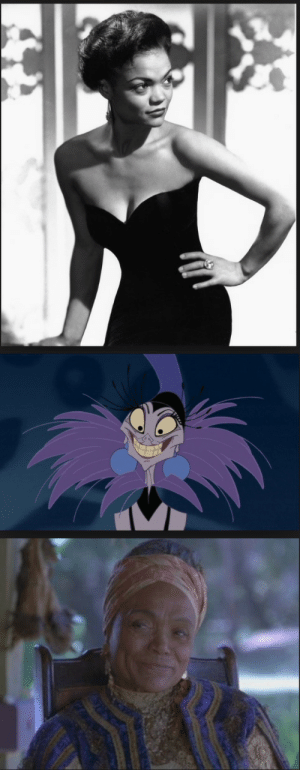"""glumshoe: tapraisha:  shutup-jacqueline:  missmaria4740:  Fun fact: Madam Zeroni, Yzma, and the signer of the song """"Santa Baby"""" are the same person!  Eartha Kitt (1927-2008) was born in cotton fields in South Carolina as the result of a rape by a white plantation owner. Given away by her mother she moved to New York, dropped out of high school, and was homeless until she was discovered for her singing and performed touring Europe.   What an incredible woman.  I have to reblog…..its Madam Zeroni. I see her picture, i reblog. Not taking any chances  Her being Eartha Kitt is enough alone for me to reblog  Earths Kitt's entire career is amazing. She was an outspoken civil rights activist and just an utterly good person. I remember hearing news of her death on the radio during a roadtrip and crying silently until we reached our destination. : glumshoe: tapraisha:  shutup-jacqueline:  missmaria4740:  Fun fact: Madam Zeroni, Yzma, and the signer of the song """"Santa Baby"""" are the same person!  Eartha Kitt (1927-2008) was born in cotton fields in South Carolina as the result of a rape by a white plantation owner. Given away by her mother she moved to New York, dropped out of high school, and was homeless until she was discovered for her singing and performed touring Europe.   What an incredible woman.  I have to reblog…..its Madam Zeroni. I see her picture, i reblog. Not taking any chances  Her being Eartha Kitt is enough alone for me to reblog  Earths Kitt's entire career is amazing. She was an outspoken civil rights activist and just an utterly good person. I remember hearing news of her death on the radio during a roadtrip and crying silently until we reached our destination."""