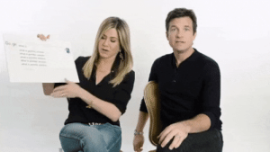 Jason Bateman taking a wind screen off a live microphone and watching the sound guy's reaction: Go Jason Bateman taking a wind screen off a live microphone and watching the sound guy's reaction