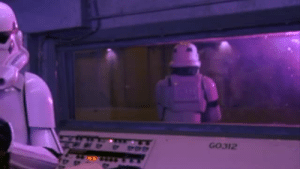 Bitch, Dude, and Shit: Go312 lawlu:i just wanted you guys to know theres a porn parody of the force awakens and just when this storm trooper dude starts feeling this bitch up, kylo came in and started doing his usual tantrum shit in the background unprovoked, meanwhile oblivious to all thats happening and let me tell you no porn has ever cut me so off guard and brought me to tears in .01 seconds until now