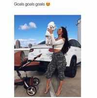 Funny, Goals, and Memes: Goals goals goals When @fashionnova has the hottest styles of pants to slay in 😍 Feel your best & Shop @fashionnova for the perfect outfit! ✨Link in Bio✨