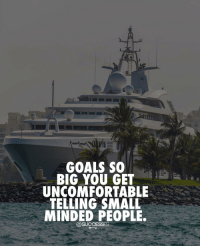 Adele, Beyonce, and JLo: GOALS SO  BIG YOU GET  UNCOMFORTABLE  TELLING SMALL  MINDED PEOPLE.  @SUCCESSES Tag someone with goals this big 👇 - 👉 Follow : @successes.co - Successes - - ➖➖➖➖➖➖➖➖➖➖➖➖➖ @leomessi @kimkardashian @jlo @adele @ddlovato @katyperry @danbilzerian @kevinhart4real @thenotoriousmma @justintimberlake @taylorswift @beyonce @davidbeckham @selenagomez @therock @thegoodquote @instagram @champagnepapi @cristiano