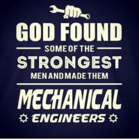 💪🏽😎⚙️ 💁🏽♂️Men and women💁🏻 mechanicalengineer engineer engineers engineering mechanical mechanicalengineers engineeringrepublic engineering_memes engineeringstudent: GOD FOUND  SOME OF THE  STRONGEST  MEN AND MADE THEM  MECHANICAL  ENGINEERS 💪🏽😎⚙️ 💁🏽♂️Men and women💁🏻 mechanicalengineer engineer engineers engineering mechanical mechanicalengineers engineeringrepublic engineering_memes engineeringstudent