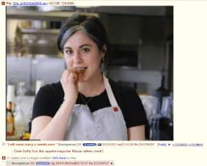 god fucking help me theres a claire from the bon appetit test kitchen thirst thread on 4chan: god fucking help me theres a claire from the bon appetit test kitchen thirst thread on 4chan