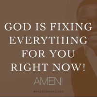 """God, Life, and Memes: GOD IS FIXING  EVERYTHING  FOR YOU  RIGHT NOW!  AMEN  @PASTORMARCUS G Today I want to show you a really absurd, but extremely effective """"Manifestation Formula"""" This will FORCE the universe to give you the life of your dreams - money, happiness, success, and more… Follow this link to discover it => http://bit.ly/bestmanifest"""