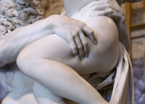 Crazy, Nerd, and Tumblr: gohth: not to be a nerd but it's so crazy how he (Bernini) really did that from cold hard stone……. truly a spectacle, truly breathtaking, an honor to behold