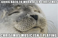 GOING BACK TO WORK AFTER CHRISTMAS  CHRISTMAS  MUSIC ISNT PLAYING The BEST feeling! 🙌🏻 backtowork